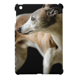 Greyhound Cover For The iPad Mini