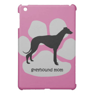greyhound iPad mini case