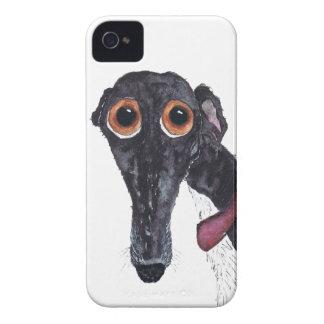 GREYHOUND iPhone 4 Case-Mate CASE