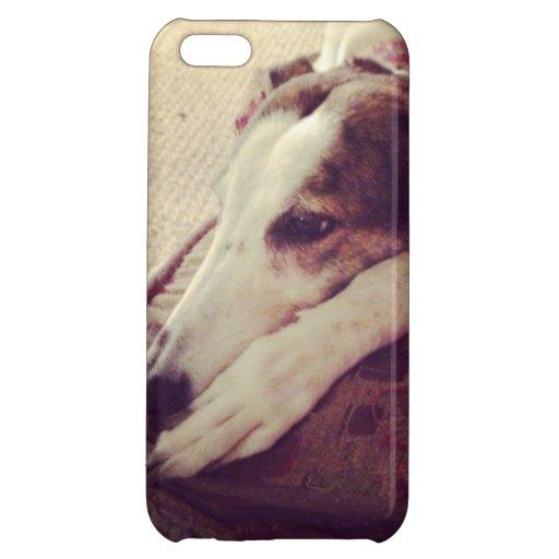 Greyhound iPhone 5 Case