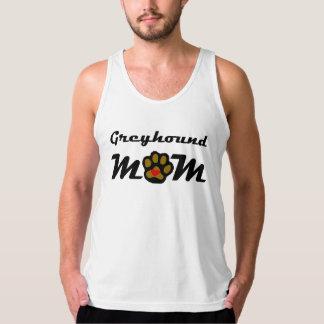 Greyhound Mom Tank