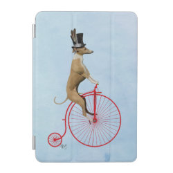 iPad mini Cover with Greyhound Phone Cases design