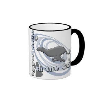 Greyhound On the Go Mug