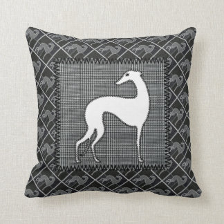 Greyhound Prince of Wales Pillows