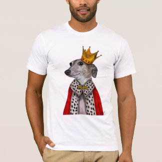 Greyhound Queen T-Shirt
