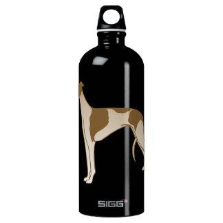 Greyhound SIGG Traveler 1.0L Water Bottle