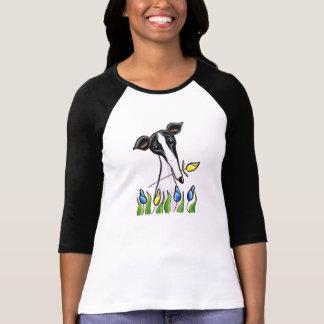 Greyhound Sweetheart Shirts