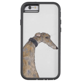 GREYHOUND TOUGH XTREME iPhone 6 CASE
