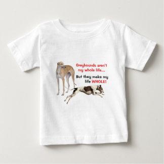 Greyhounds Make Life Whole Shirt