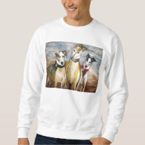 Greyhounds Sweatshirt