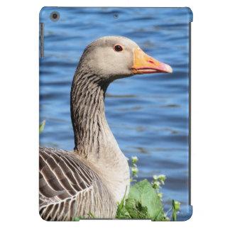 Greylag Goose iPad Air Case