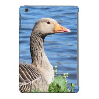 Greylag Goose iPad Mini Retina Covers