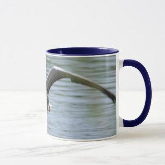 Greylag Goose Flight Mug