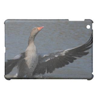 Greylag Goose iPad Mini Cases