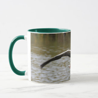 Greylag Goose Mug