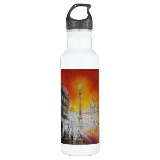 Greys Monument, Newcastle Liberty 24oz Water Bottle