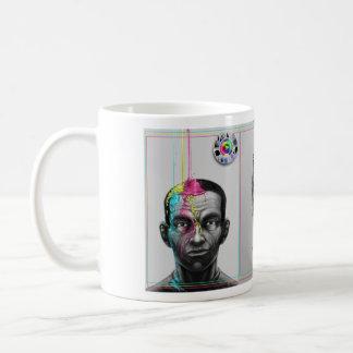 Greyscale Classic Mug