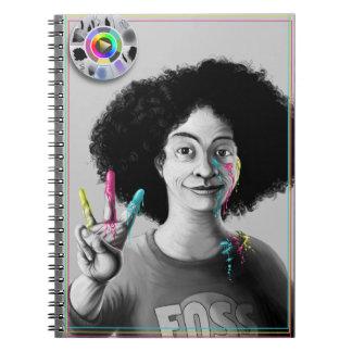 Greyscale- I Notebook