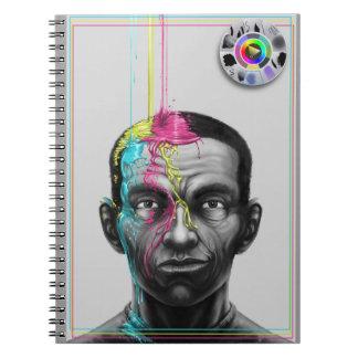 Greyscale- II Notebook