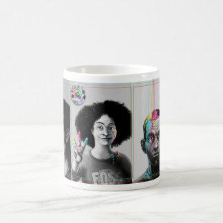 Greyscale Mix Classic Mug