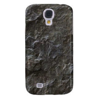 Greyscale Natural Grunge Galaxy S4 Case