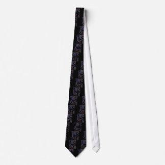 Greyskull Tie