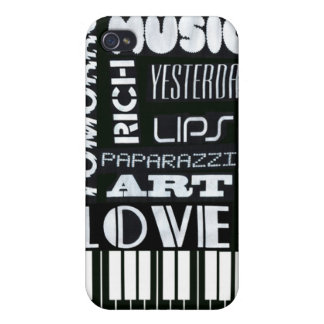 Greyson Chance Piano Phone Case