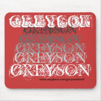 GREYSON, GREYSON, GREYSON ALFOMBRILLA DE RATON