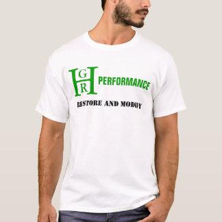 GRH Performance Shirt - Basic