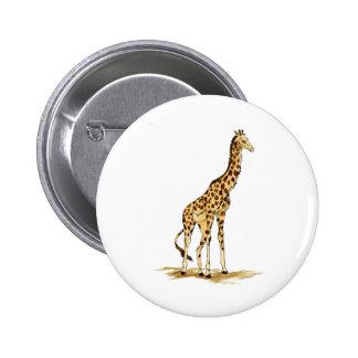 griaffe 2 inch round button