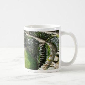 Griahan Of Aileach Stone Fort Coffee Mug