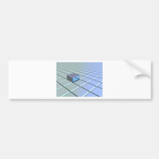 grid-684-gri bumper sticker