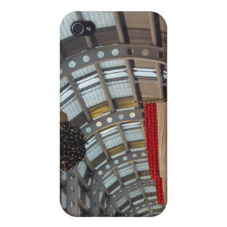 Grid iPhone 4/4S Cover