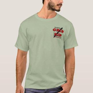 Grid Kid T-Shirt