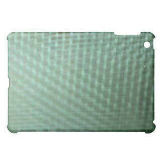 Grid lines ipad 1 case/ green net cover for the iPad mini