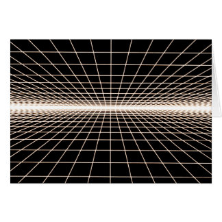 Grid To Eternity Card