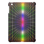 Grid To Eternity iPad Mini Case