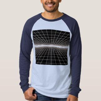 Grid To Eternity Tshirts