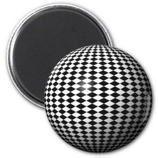 grid world magnet