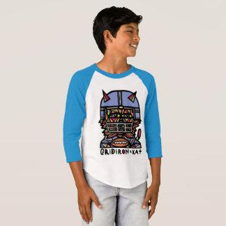 GridIron Football T-Shirt