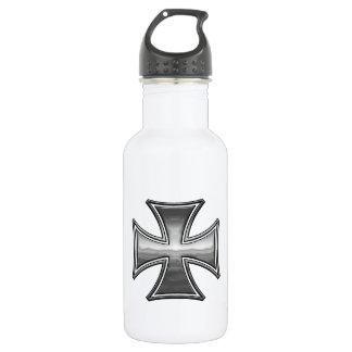 Gridiron Maltese Water Bottle