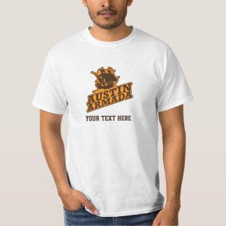 Gridiron Victoria Northern Raiders  - Australia T-Shirt