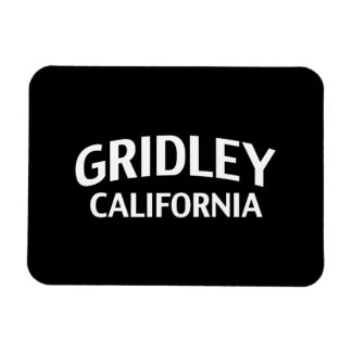 Gridley California Magnet