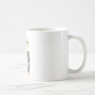Gridley Girls Book Cover Classic White Coffee Mug