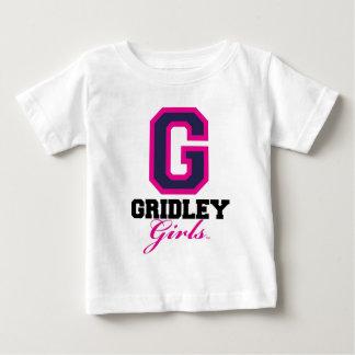 GridleyGirls Baby T-Shirt