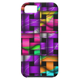 Gridlock iPhone SE/5/5s Case