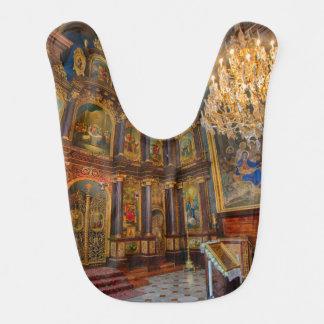 Griechenkirche zur Heiligen Dreifaltigkeit Bib