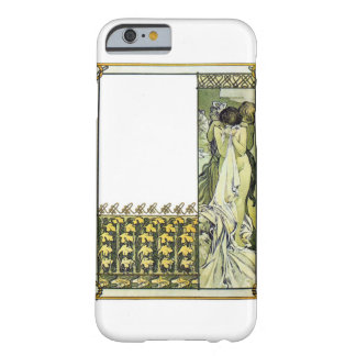 Grief and Mourning Barely There iPhone 6 Case