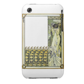 Grief and Mourning Case-Mate iPhone 3 Case