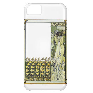 Grief and Mourning iPhone 5C Case